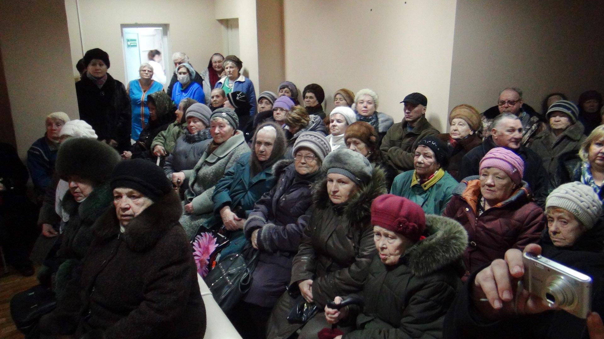 Поликлиники всеволожского района ленинградской области кудрово